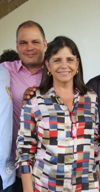 Nascido e criado no clã Sarney, Rogério Cafeteira abraçou o projeto da mudança e agora é Flávio Dino