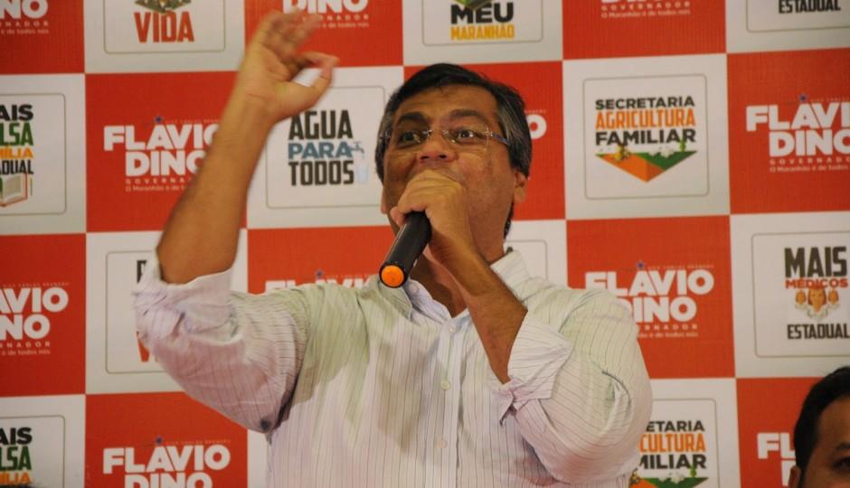 Flávio Dino nomeia 'fake' criado para achincalhar adversários no Twitter