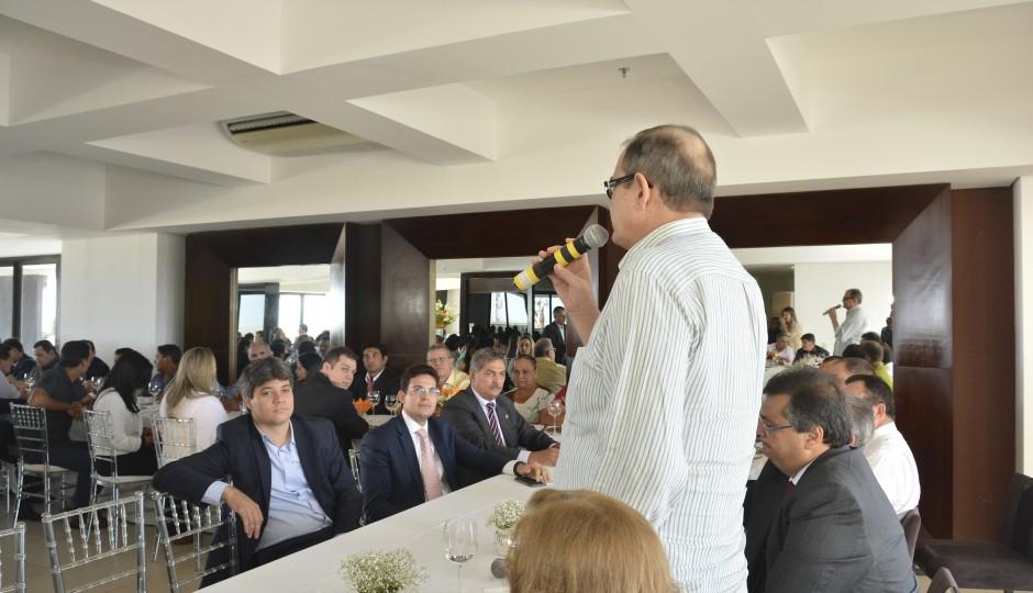 Deputados fecham blindagem à parentes para votarem em Humberto Coutinho