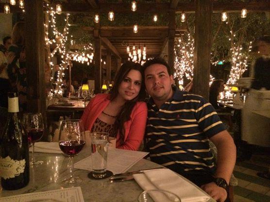 Mayra Macedo e seu namorado, Felipe Uchoa, privilegiado com um alto cargo no governo Dino