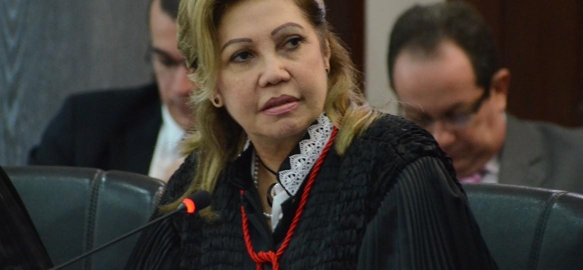 Cleonice Freire nomeia investigado pela PF para alto cargo no TJ-MA