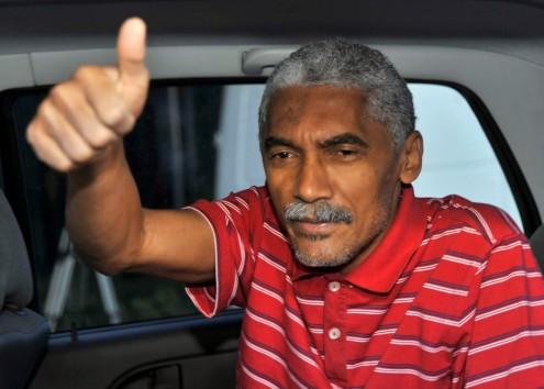 Renúncia de Dutra ao cargo indicado levou Dino a exonerar o seu filho, o que acabou revelando a boquinha nepotista