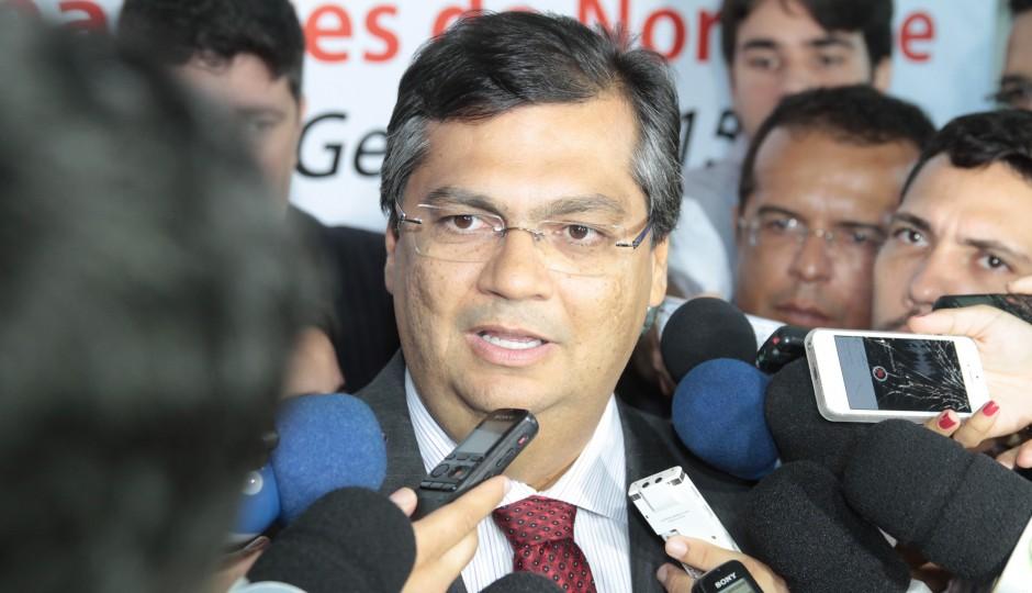 Governo Flávio Dino vai gastar R$ 523 mil para construir uma cerca