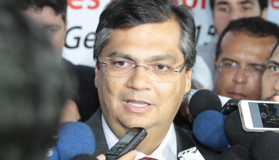 Flávio Dino não poderá disputar a reeleição