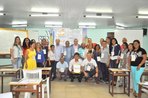 Servidores da prefeitura de São Luís participam de oficina de planejamento estratégico