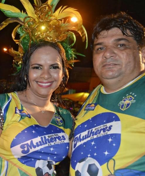 Casal de Santo Antônio dos Lopes continua sendo ignorado pelo governo estadual
