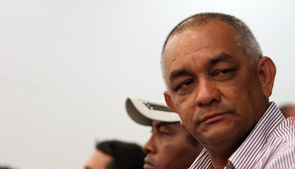 Coronel Ivaldo Barbosa consegue mandado de segurança contra MP de Flávio Dino