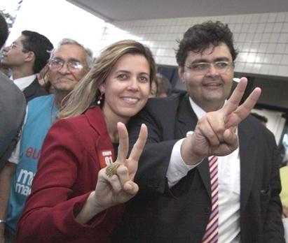 Prisão de João Abreu sob a inércia da OAB-MA mostra que controle da Presidência ganha mais importância na agenda de Mário Macieira do que trabalhar em prol dos advogados
