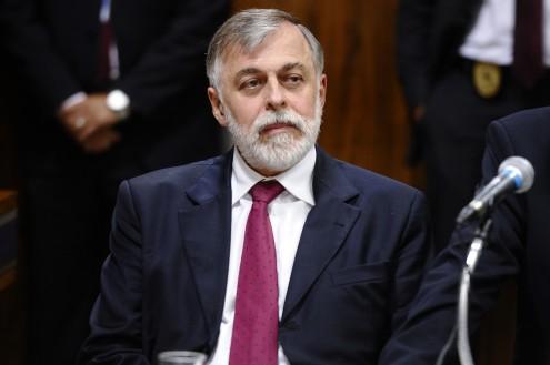 Ex-diretor de Abastecimento da Petrobras, fechou acordo de delação premiada com o Ministério Público