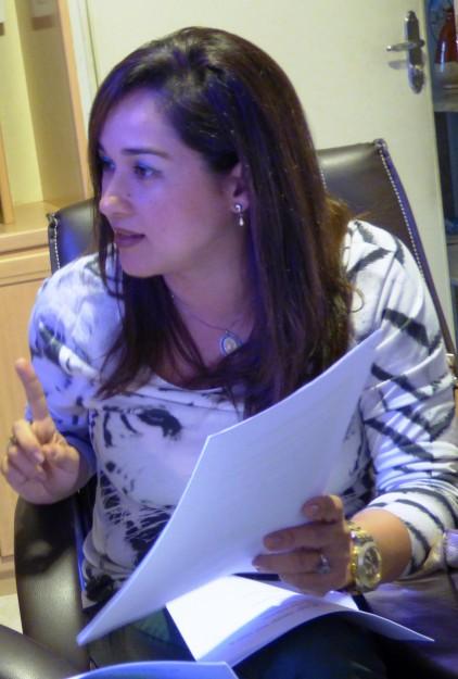 Professora Artemira mostrará os dados da pesquisa que coordenou para a Plan Brasil