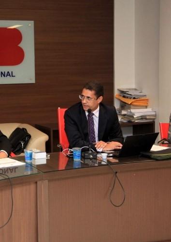 O advogado Ítalo Azevedo, escalado por Macieira para questionar a constitucionalidade uma medida do governo que contratou seu escritório por mais de meio milhão