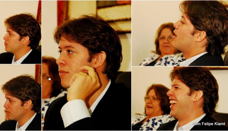 Esquema de Fabiano Bezerra também opera na Prefeitura de Caxias