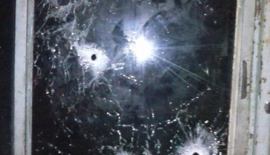 Armados de fuzis AK 47 e 556, bandidos resgatam quatro presos em Pedrinhas