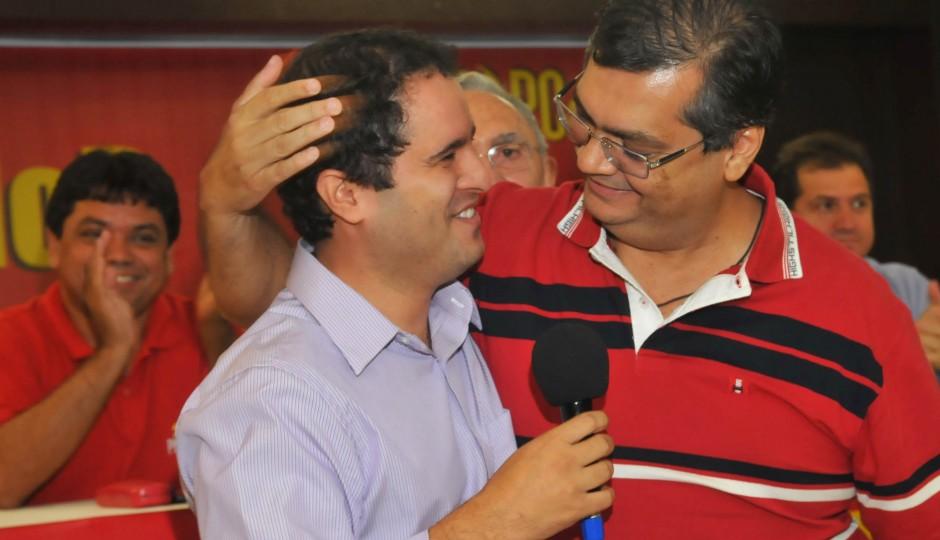 Governo Flávio Dino ainda não repassou um centavo para São Luís