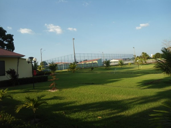 Imagem da fazenda Santa Teresinha, localizada no povoado São Paulo Apóstolo, entregue por Lisboa ao agiota Pacovan