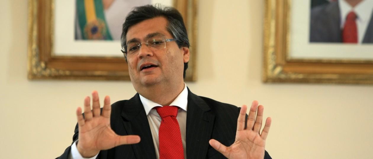 Lava Jato: Flávio Dino foi relator do projeto de interesse da Odebrecht