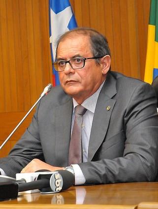 Coutinho, que esconde com Othelino Neto as despesas da atual legislatura