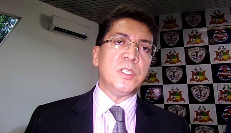Jefferson Portela sabia que quadrilha que explodiu BB de Colinas rondava a região