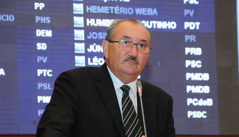 César Pires cobra celeridade do governo na eleição para diretores de escolas