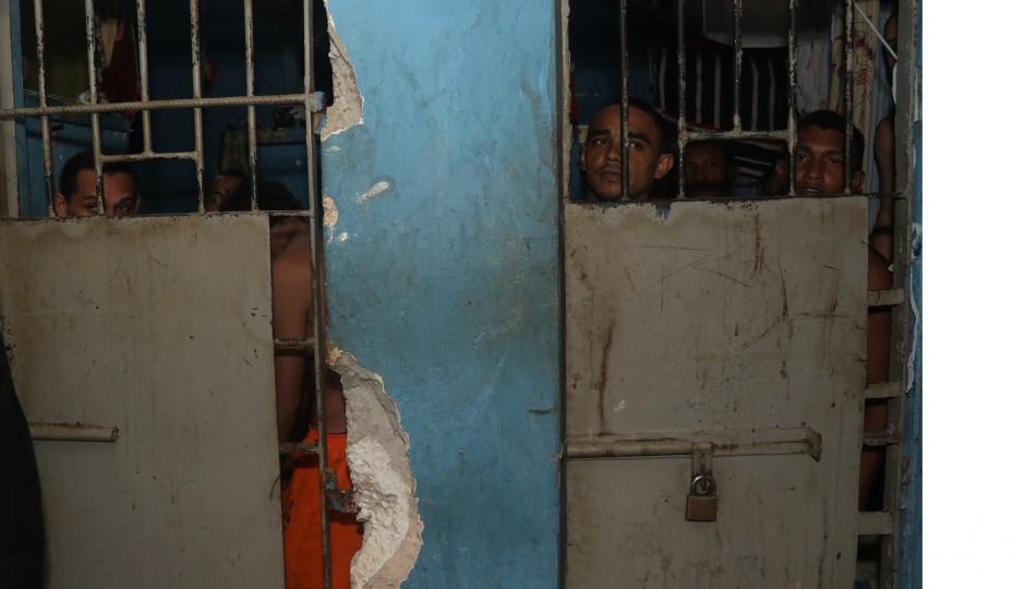 Bastidores revelam um inferno chamado Complexo Penitenciário de Pedrinhas