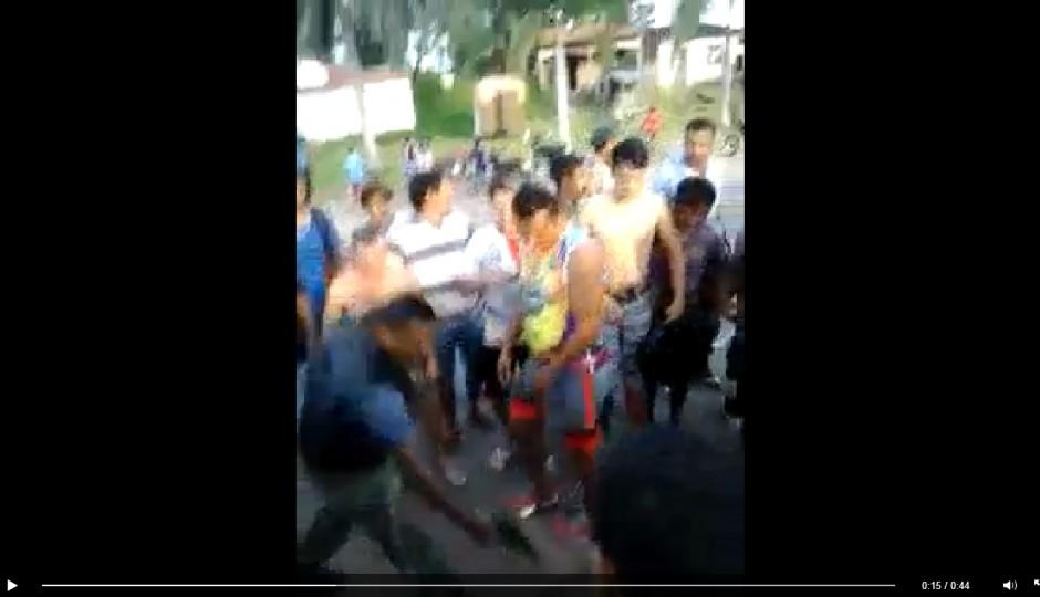 Novo vídeo mostra que PMs não presenciaram execução em Vitória do Mearim