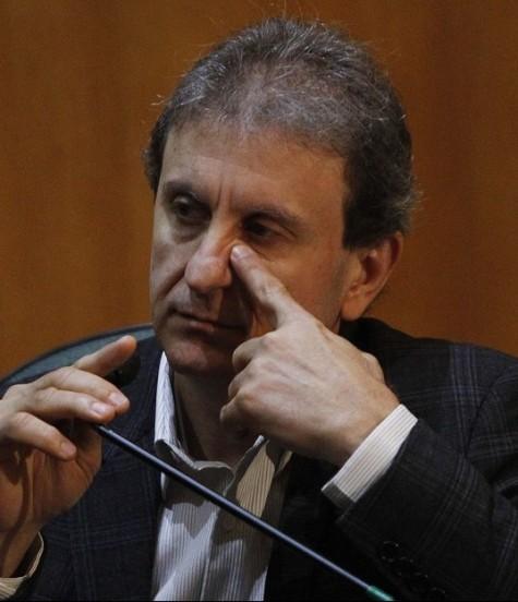 Empreiteira é acusada pelo doleiro Alberto Youssef de pagar propina a um funcionário da administração da ex-governadora Roseana Sarney