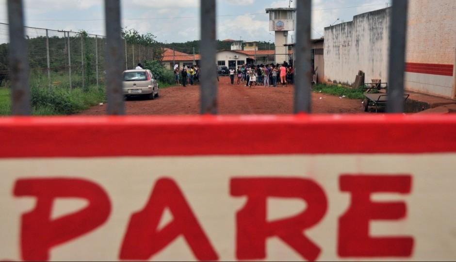Canibalismo no Complexo de Pedrinhas é investigado pela Polícia Civil desde 2013
