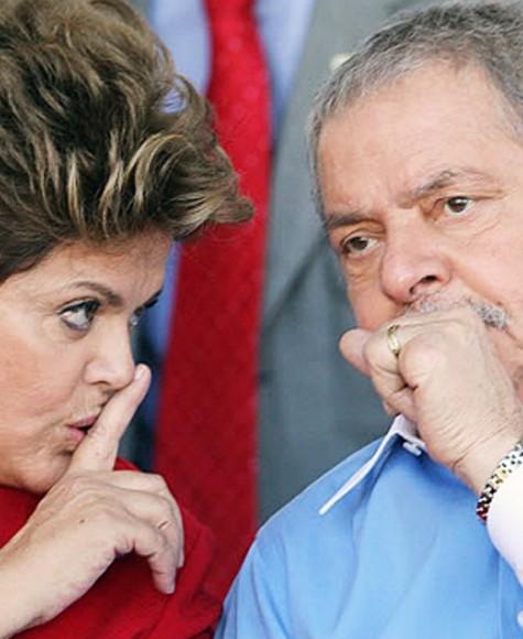 Lula e Dilma acharam que se reunirem com FHC seria a coisa mais normal do mundo
