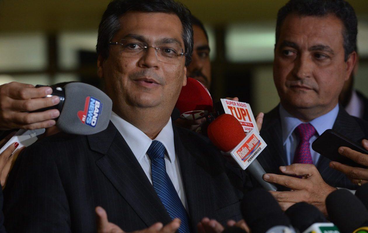 Flávio Dino sanciona lei que antecipa cobrança de ICMS no MA