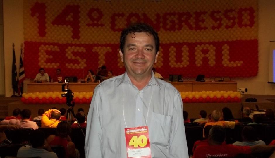 São Mateus: MP pede suspensão dos direitos políticos de Miltinho Aragão