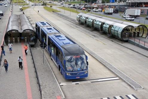 Linha Verde BRT Curitiba; é assim que Edivaldo Holanda Júnior jura que vai fazer em São Luís, em plena véspera eleitoral