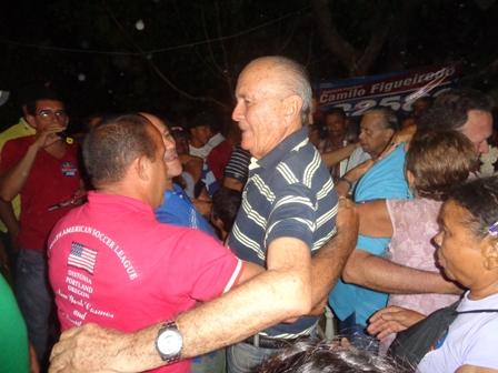 Com a cassação de Zito Rolim, Biné Figueiredo aguarda apenas o deferimento de agravo regimental para assumir a Prefeitura de Codó