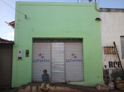 Casa Lotérica de Turiaçu, onde funciona a empresa Maria Leda de Jesus Souza – ME, a Caiteuara Empreendimentos