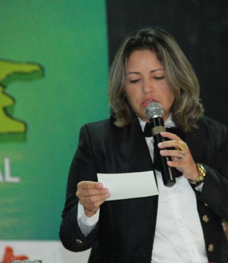 Para a titular da Seplan, Cynthia Mota, não há descontrole do governo comunista com gastos de pessoal