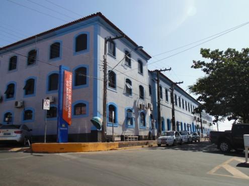 Estrutura do hospital e como ele ajuda pacientes que sofrem com a doença é um dos legados deixados por Murad no Maranhão