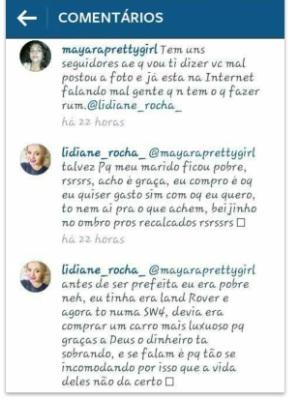 lidiane-rocha-bom-jardim-instagram