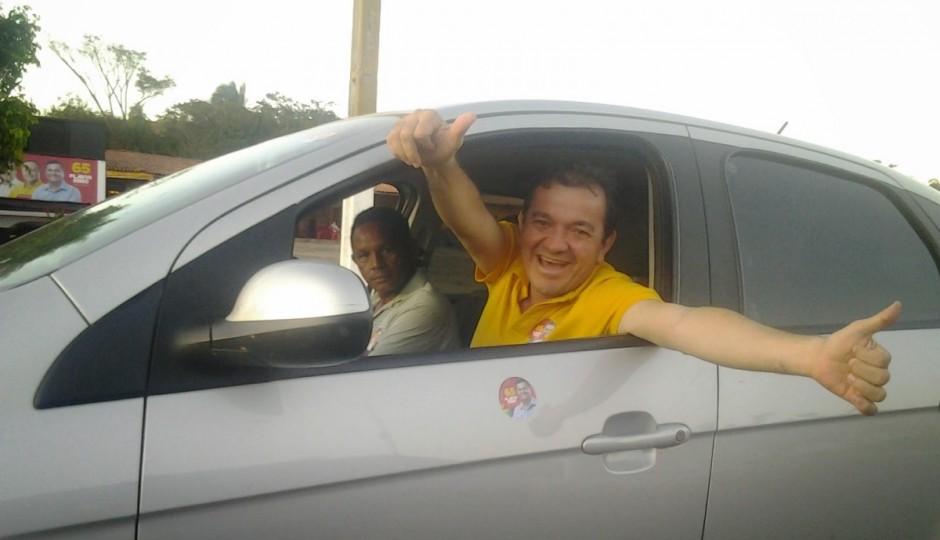 Máfia da Agiotagem: Polícia prende ex-tesoureiro da Prefeitura de São Mateus