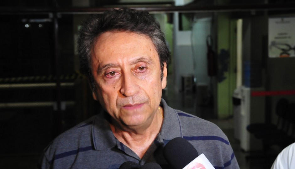 Ricardo Murad relata mega operação da PF para prendê-lo com mais 13 pessoas