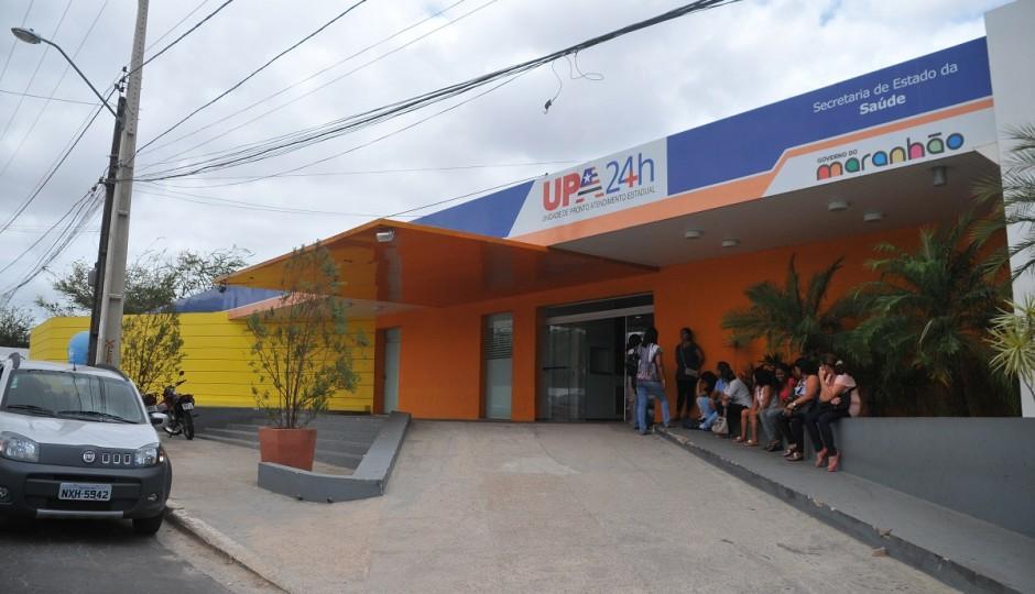 São Luís: Pacientes de UPA são tratados com descaso e esperam até 18h por atendimento