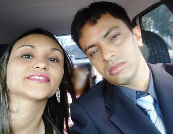 A cunhada e o irmão de Márcio Jerry, Romênia Galvão e João Filho; vida nova no governo do PCdoB