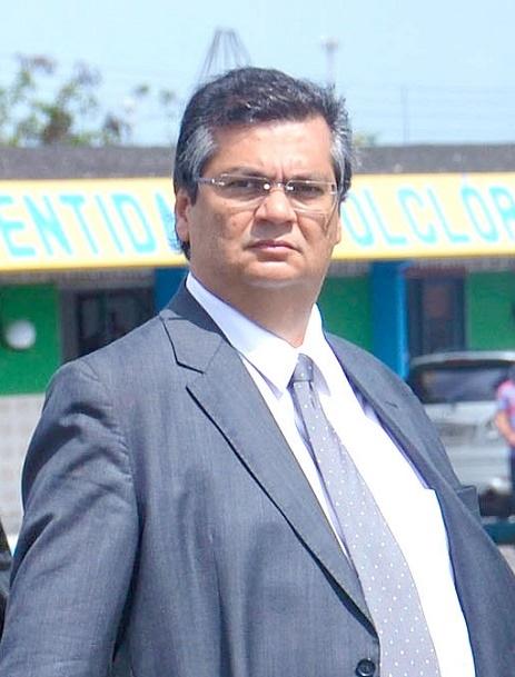 Governador do Maranhão pode ter sido beneficiado com dinheiro da corrupção da Petrobras na eleição de 2014