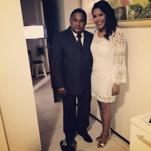 Com filha empregada no governo, juiz Osmar Gomes não se viu suspeito em pedido de prisão contra desafeto de  Flávio Dino