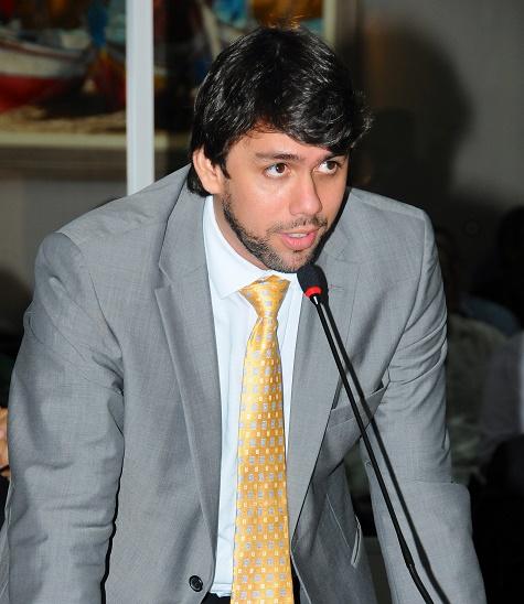 STF investiga se Pedro Lucas embolsou verba federal ilicitamente; seu pai, Pedro Fernandes, nega de pés juntos que não