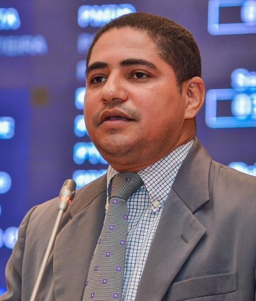 O deputado Zé Inácio, acusado por Furtado de ter gerido o Incra sob corrupção