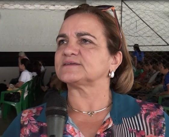 Dra. Ana Lúcia, vice-prefeita, deve assumir imediatamente o comando de Balsas