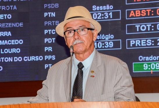 Ocupando um mandato que não é seu, Fernando Furtado calou sozinho todo o Poder Judiciário do Maranhão e seus corporativistas defensores