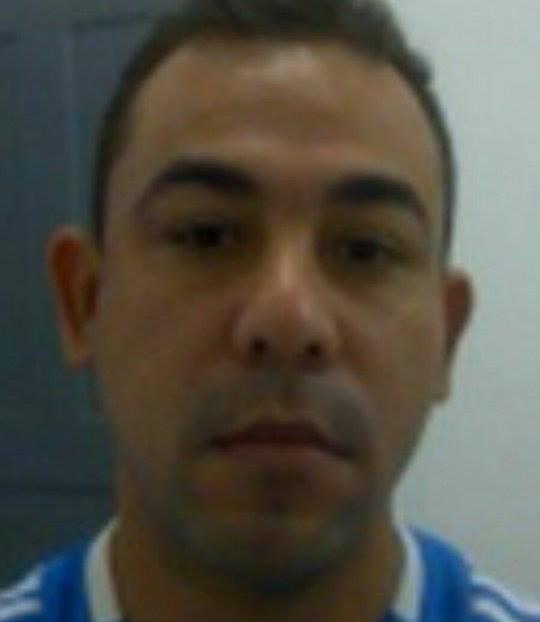 Marcos André Silva Vieira, o Marquinhos da Matança, que voltou de um presídio federal para o Maranhão e escapou de Pedrinhas pelo portão da frente da CCPJ