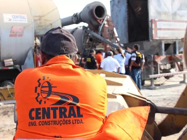 Operação resgatou 58 trabalhadores da Central Engenharia em condições análogas à escravidão