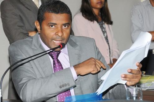 Vereador Fábio Câmara pretende tratar do tema numa audiência pública