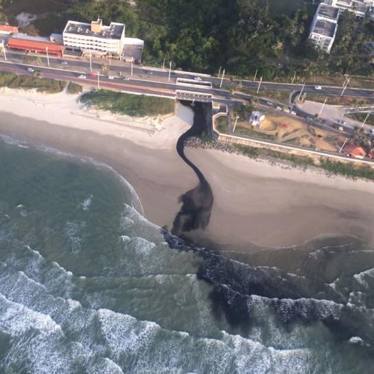 Inquérito aberto por Uchôa contra a Caema para investigar crime ambiental também deixou os Leões insatisfeitos